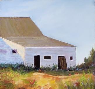 Keith's Barn